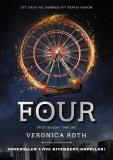 Cover for Four (En Divergent-samling)