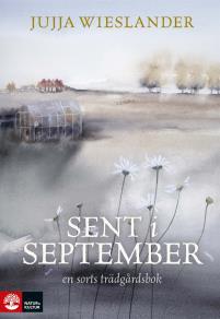 Cover for Sent i september