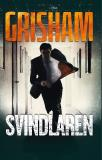 Cover for Svindlaren