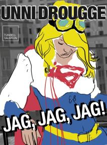 Cover for Jag, jag, jag
