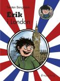 Cover for Erik i London
