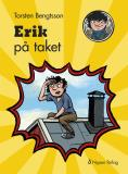 Cover for Erik på taket