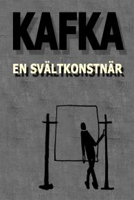 Cover for En svältkonstnär
