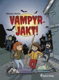Bokomslag för Vampyrjakt!