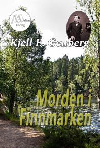 Cover for Morden i Finnmarken
