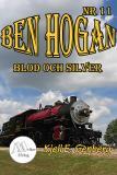 Cover for Ben Hogan Nr 11 - Blod och Silver