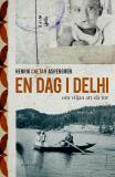Cover for En dag i Delhi