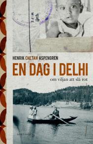 Omslagsbild för En dag i Delhi