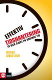 Cover for Effektiv tidshantering