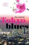 Bokomslag för Tokyo blues