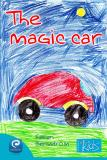 Omslagsbild för The magic car
