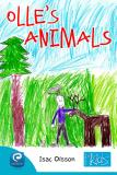 Cover for Olle´s animals