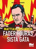 Cover for Fader Fouras sista gåta