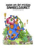 Omslagsbild för Sagan om det prickiga SNABELDJURET