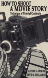 Omslagsbild för How to shoot a movie story