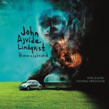 Cover for Himmelstrand