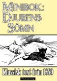 Omslagsbild för Minibok: Djurens sömn