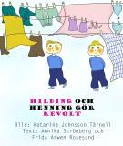 Omslagsbild för Hilding och Henning gör revolt