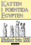 Omslagsbild för Minibok: Katten i forntida Egypten