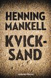 Cover for Kvicksand