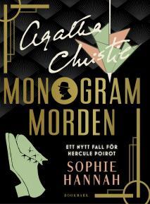 Cover for Monogrammorden