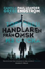 Cover for Handlaren från Omsk