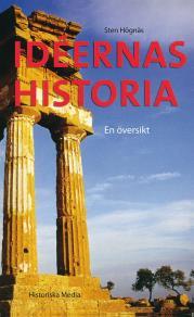 Cover for Idéernas historia: En översikt