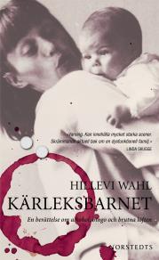 Cover for Kärleksbarnet