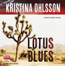 Bokomslag för Lotus Blues