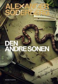 Cover for Den andre sonen