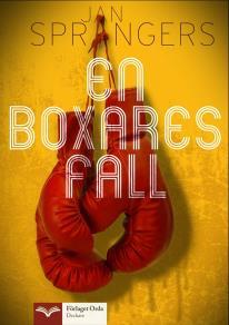 Omslagsbild för En boxares fall