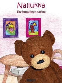 Cover for Nallukka - ensimmäinen tarina