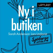 Cover for Ny i butiken