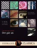 Cover for Det går an
