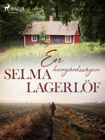 Cover for En Herrgårdssägen