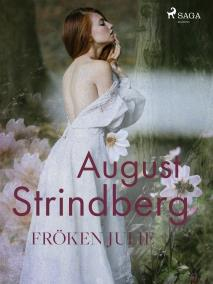 Cover for Fröken Julie