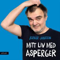 Omslagsbild för Mitt liv med Asperger