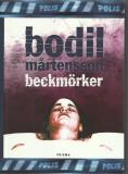 Cover for Beckmörker