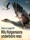Omslagsbild för Nils Holgerssons underbara resa