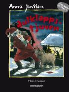 Omslagsbild för Julklappstjuven