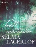 Cover for Troll och människor