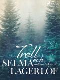 Cover for Troll och Människor 2
