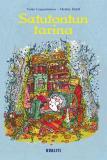 Omslagsbild för Satutontun tarina