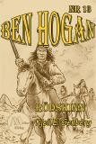 Cover for Ben Hogan Nr 13 - Rödskinn