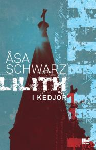 Cover for Lilith i kedjor