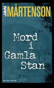Cover for Mord i Gamla stan