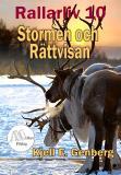 Bokomslag för Rallarliv - Del 10 - Stormen och rättvisan