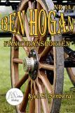 Cover for Ben Hogan Nr 14 - Fångtransporten