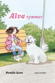 Omslagsbild för Alva 1 - Alva rymmer