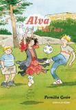 Cover for Alva 2 - Alva blir kär